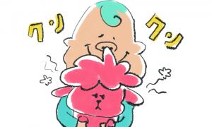 トイプードル匂い