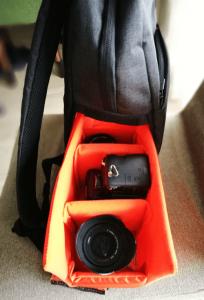 エレコム-off-toco-2styleバックパックカメラ収納
