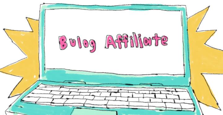ブログアフィリエイト