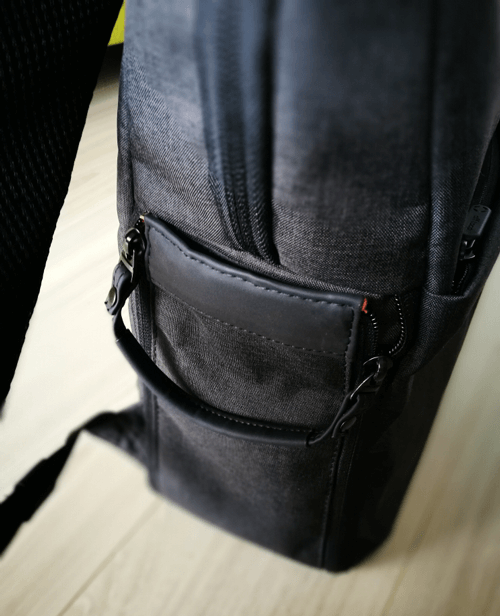 エレコム-off-toco-2styleバックパック二層ポケット