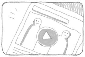 SNS用動画