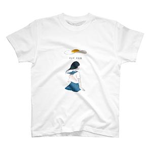 suzuri商品サンプルTシャツ